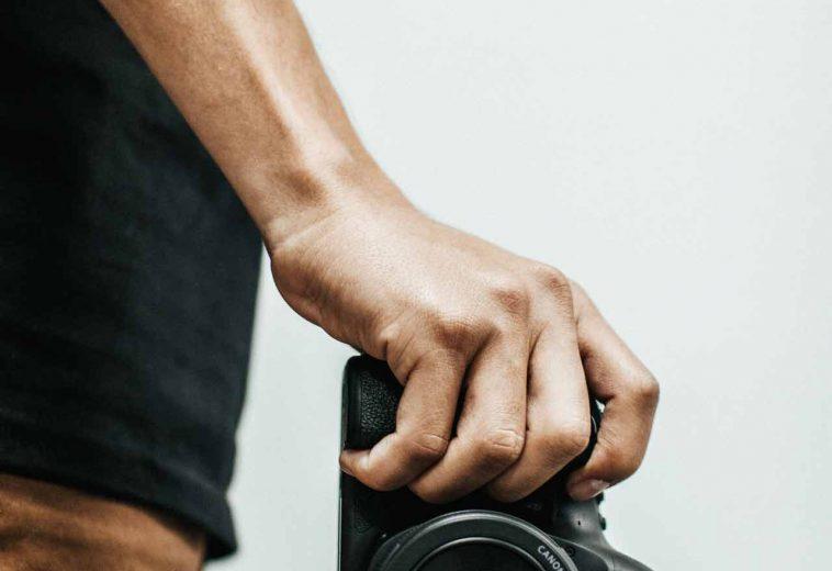 Second hand photography studio equipment